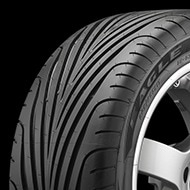 Goodyear Eagle F1 GS-D3 285/40-17 Tire