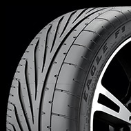 Goodyear Eagle F1 Supercar G: 2 285/35-20 LL Tire