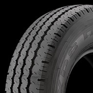 Michelin XPS Rib 235/85-16 E Tire