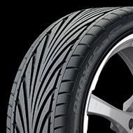 Toyo Proxes T1R 345/25-20 RF Tire