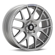 Sparco Pro Corsa Light Grey Painted Wheels