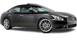 Finding the Best Tires for Your Nissan Maxima