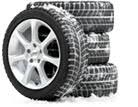 Limited Inventory of Winter / Snow Tires