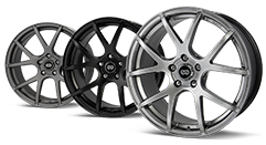 Affordable Aftermarket Wheels