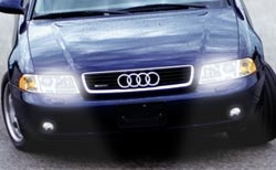 Improve Your Driving Visibility with PIAA and Hella Bulbs