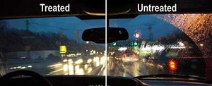 Keep Your Windshield Clear in the Rain