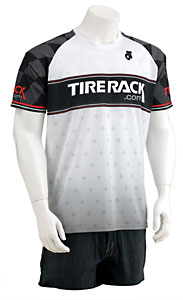 Do You Love the Folks at Tire Rack? Why Not Dress Like Them?