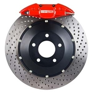 Racing Technology Available for the Street: StopTech Big Brake Kits