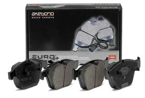 Best Brake Pads for Low Dust