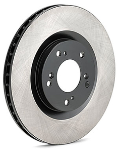 Best Original Equipment Replacement Rotor? Stop and Take a Look to See if Centric is Right for You!