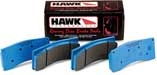 Need the Best Braking Power for Autocross or Lapping Days? Consider Dedicated Track Only Brake Pads.