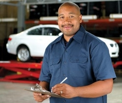 Finding a Tire Installer Near You