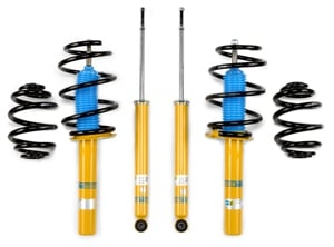 Seek Out More Curves to Conquer with Bilstein's B12 Pro-Kit