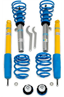 Looking for the Best Coil-Over Kit for the Track or Street? Bilstein is the Answer!
