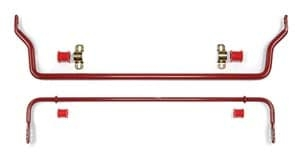 Anti-Roll Bars for the Street and Track are Available at Tire Rack