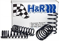 Lower Your Car and Keep a Great Ride with Eibach Lowering Springs