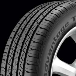 Four Tire Choices for Your 2008 Camry LE to Cruise the 405
