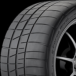 BFGoodrich g-Force Rival Approved for SCCA Autocross Events