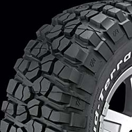 FAQ - Mud-Terrain Tires