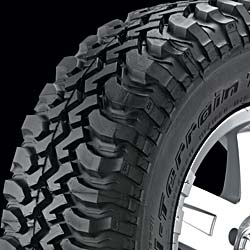 Looking for the Best Off-Road Traction and Appearance for the JEEP Wrangler Rubicon?