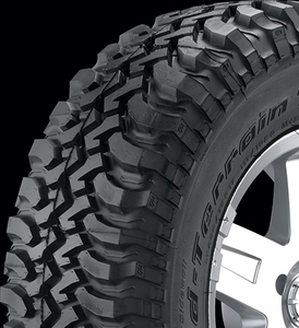 Great Pricing on Original Equipment Jeep Wrangler Tires