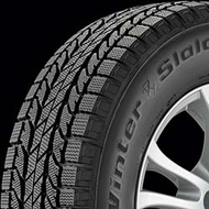 Incredible Pricing on the BFGoodrich Winter Slalom KSI Snow Tire