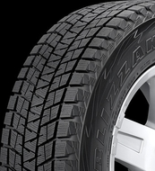 All-New Bridgestone Blizzak DM-V2 vs Blizzak DM-V1