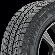 Sneak Peek of New Bridgestone Blizzak WS80
