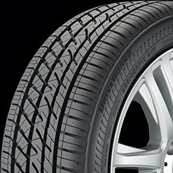 Introducing the Bridgestone DriveGuard - A Perfect Choice for the Safety-Minded Driver