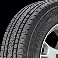 New Bridgestone Dueler H/L Alenza Plus Versus Dueler H/L Alenza for Crossovers and SUVs