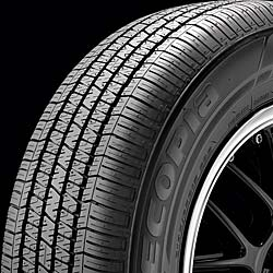Bridgestone Offers Great Options with Their Ecopia Line