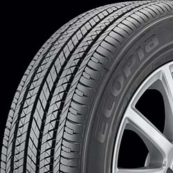 Best Tires for Fuel Economy