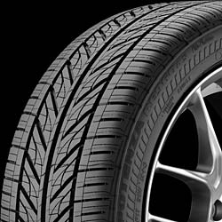 Run-Flat and Non-Run-Flat Tires for Your MINI Cooper
