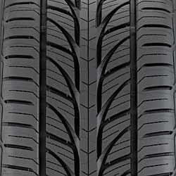 Tire Tread Direction