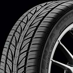 Great Handling and Fun-to-Drive All-Season Tires