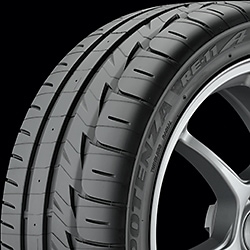 The Potenza RE-11A is Bridgestone's Latest Tire for Enthusiasts