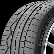 Introducing Continental's New Track Tire, the ContiForceContact