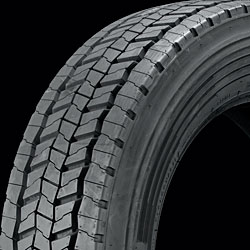 Load Range G Tires for RVs
