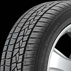 Another Class-Leading Continental Tire: PureContact with EcoPlus Technology