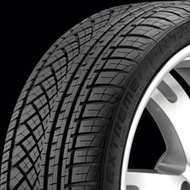 "Non-Run-Flat All-Season Tire Option for BMW X5 (20"" Wheels)"