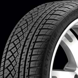 "All-Season Tires for a BMW X5 with 20"" Wheels"