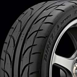 Spring has Sprung, Let's Go Have Some Fun with Dunlop Direzza Sport Z1 Star Spec Tires!