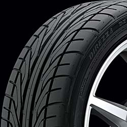All-New Dunlop Direzza DZ102 vs. Direzza DZ101