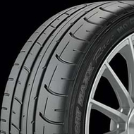 Dunlop Sport Maxx Race: DOT-Legal Track Tire Expands Size Lineup