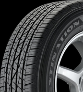 All-Season Tires for Your Family Vehicle