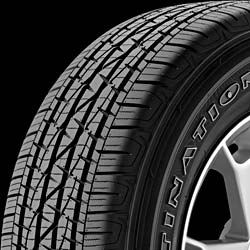 New Firestone Destination LE 2