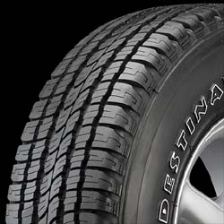 Looking for the Best Value in a Street and Road Tire for Your Truck or SUV?