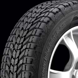 Affordable Winter / Snow Tire: Firestone Winterforce