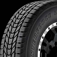 Winter Tire Options for 3/4-ton and 1-ton Trucks