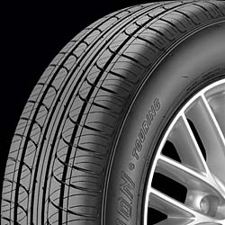 New Fuzion Tires Offer Exceptional Value